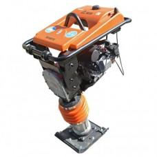 Бензиновая вибротрамбовка ТСС TSS RM75L