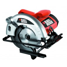 Дисковая пила Black Decker CD 601 диск 170мм