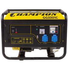 Генератор Champion GG3301C 3.1 кВт