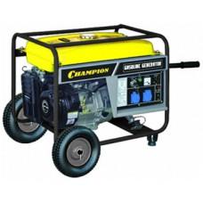 Генератор CHAMPION - GG7200E 5.5 кВт