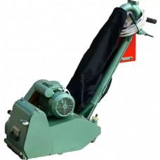 Шлифовальная ленточная (циклевочная) машина МИСОМ СО-331