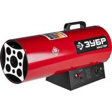 Газовая тепловая пушка Зубр МАСТЕР ТПГ-33000_М2 33 кВт