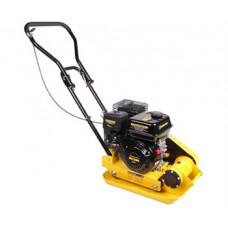 Виброплита бензиновая CHAMPION PC6337F 53 кг.